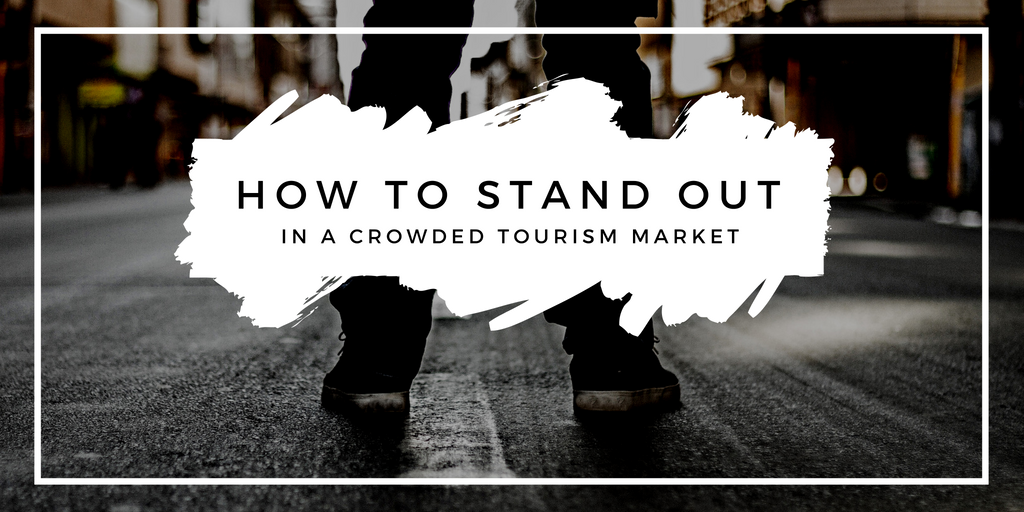 How to Make Your Business Stand Out in a Crowded Market