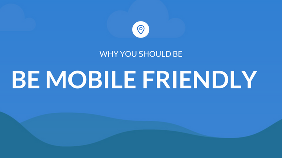Google's Algorithm Update: Why Your Site Should Be Mobile-Friendly