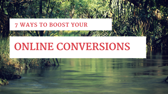 Want More Bookings? 7 Proven Ways to Boost Conversions