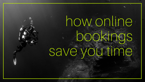 9 Ways an Online Booking System Will Save You Time