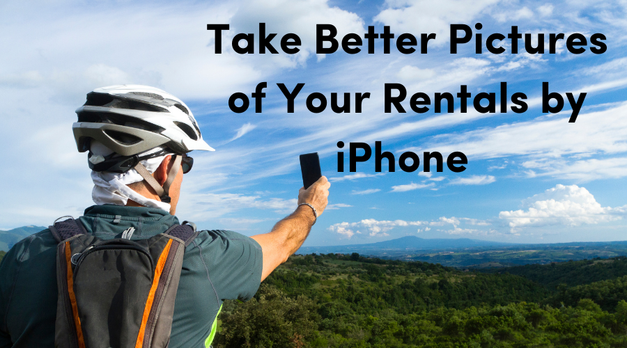 7 Tips for Taking Better Sports Rental Photos with Your iPhone