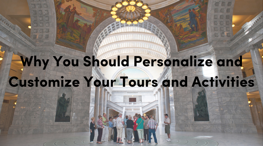 Travel Marketing Trends: Personalization and Customization