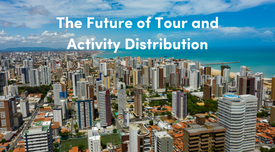 The Future of Tour and Activity Distribution Trends