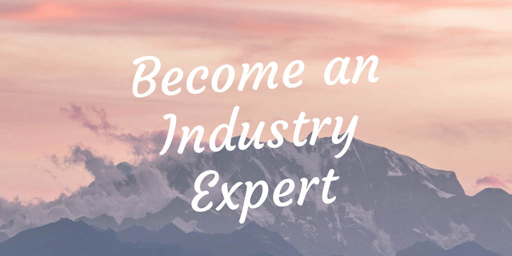 How Tour and Activity CEOs Can Become Trusted Industry Experts