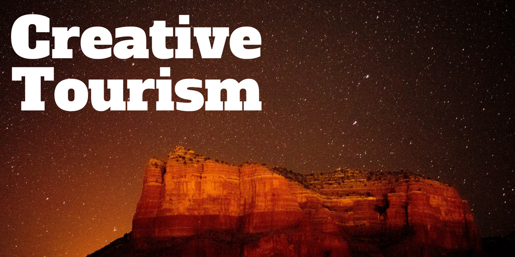 Travel Trend: The Rise of Creative Tourism