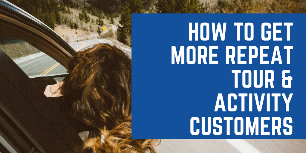 10 Ways to Get More Repeat Customers