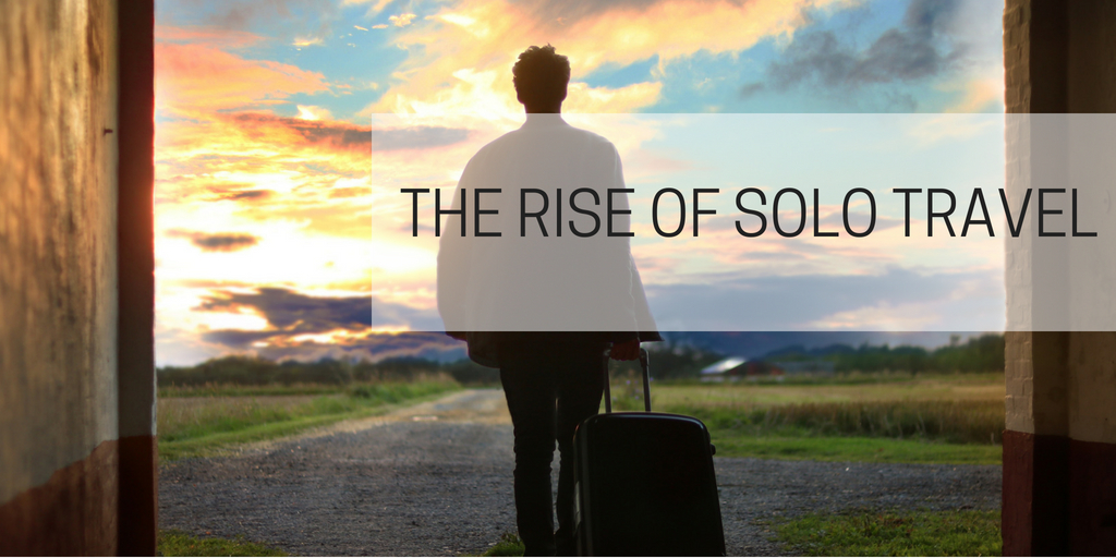 The Rise of Solo Travel and What it Means for Your Tour Company