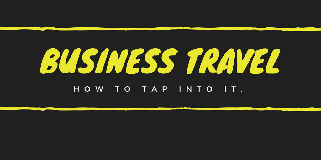 How Tour and Activity Businesses Can Cater to the Growing Business Traveler Market