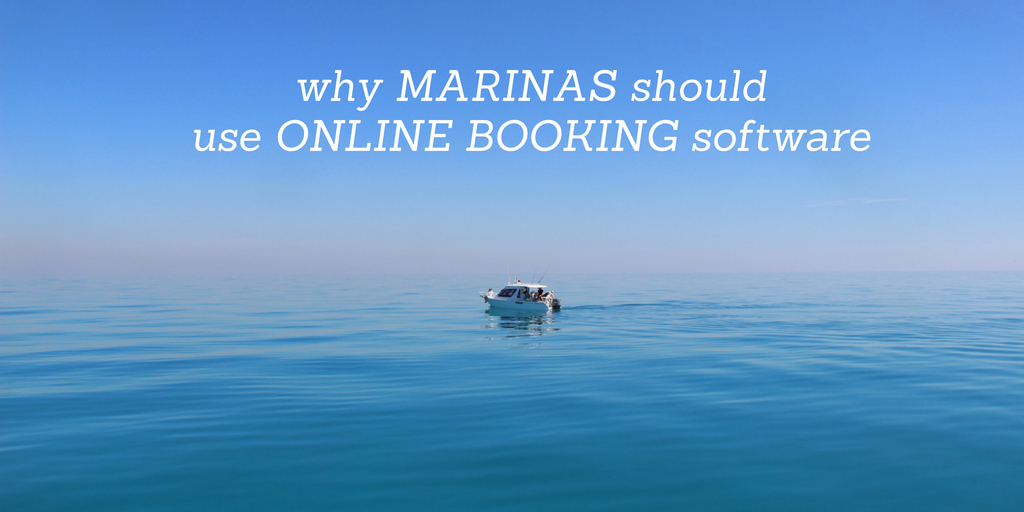 8 Reasons Marinas Should Accept Online Bookings for Watercraft Rentals