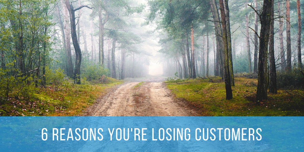 6 Reasons Your Tour is Losing Customers and How to Win Them Back